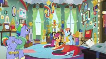 My Little Pony Friendship Is Magic S07 - Ep07 Parental Glideance HD Watch
