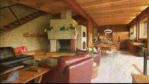 Worlds Greenest Homes Wis Tavern