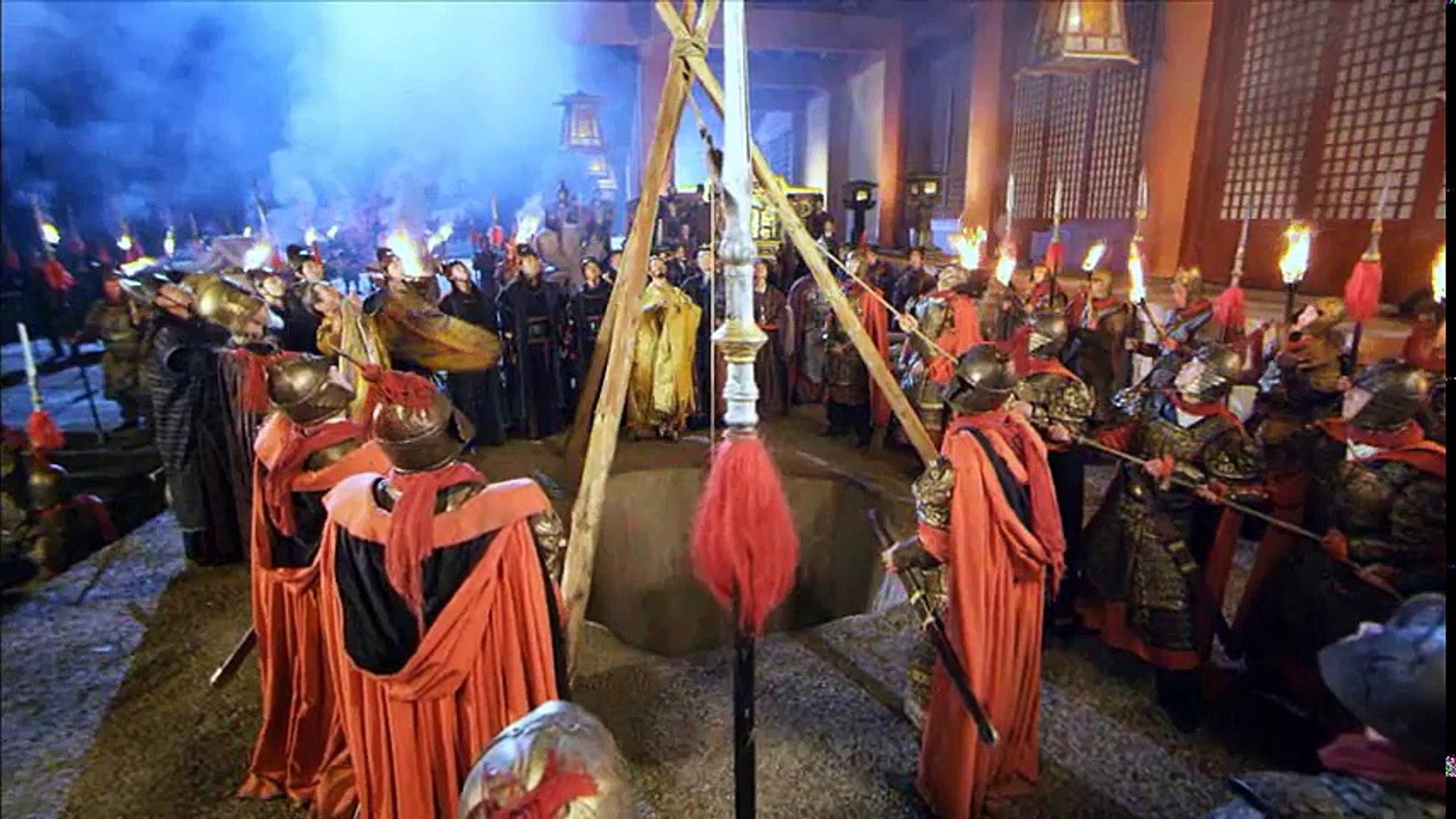 し 隋唐 ゆく 集い 人 滅び 演義 の 帝国 英雄 と 46