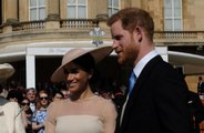 The Duke and Duchess of Sussex 'frustrated' with Thomas Markle
