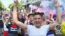 Coupe du monde : la fête des supportrices gâchée par des agressions sexuelles