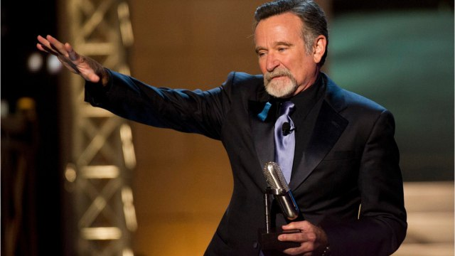 Robin Williams HBO Doc A Hit With Critics