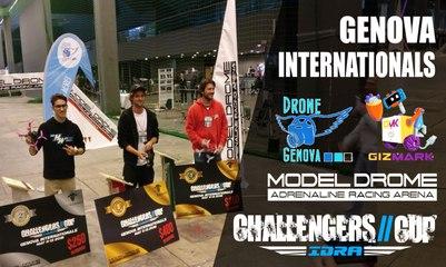 Genova Internationals   Gradifox   IDRA 2018 Challengers Cup