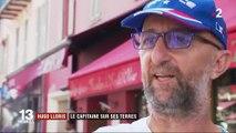 Hugo Lloris : le capitaine des Bleus de retour sur ses terres niçoises