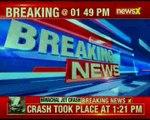 Himachal Pradesh Fighter jet crashes in Kangra district; crash took place at 121pm