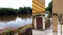 A vendre - Maison/villa - FRESNAY-SUR-SARTHE (72130) - 5 pièces - 116m²