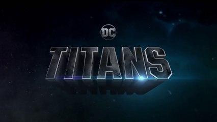 TITANS - Official Trailer - DC Universe | Batman-News.com