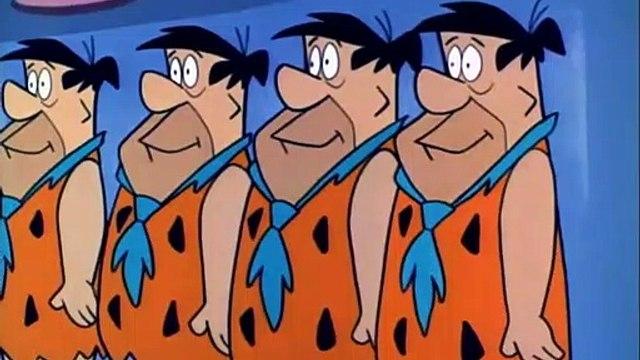 The Flintstones S04E16  Ten Little Flintstones