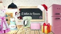 RECETTE DE NOEL   LES BISCUITS - CHRISTMAS COOKIES