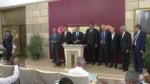 CHP Niğde Milletvekili Gürer - 13 İlin Milletvekillerinden Oluşan Çalışma Grubu