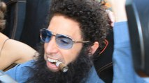 How Sacha Baron Cohen Fools Leaders
