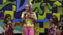 JoJo Siwa Trivia Challenge  Take the JoJo Fan Quiz Now! | Nick