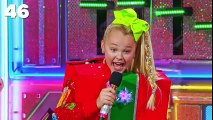 JoJo Siwa's Top 50 Moments  from Performances & Music Videos to BTS & Guest Starring Roles | Nick