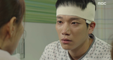 [Come and Hug Me]EP30,Kim Gyeong-nam who heard the news is devastated.,이리와 안아줘 20180718