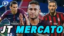 Journal du Mercato : ça bouge dans tous les sens au Paris Saint-Germain