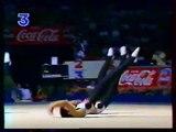 Men Rhythmic Gymnastics (2) - 1994 worlds Paris gala