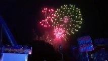 FunFare & Fireworks at River Festival. Bedford 16.07.2016 (10)