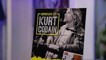"""""""Growing up Kurt Cobain"""", il viaggio nella vita del musicista maledetto"""