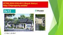 UNIT TERBATAS!!! HP/WA 0856-5556-4913 (INDOSAT), Dijual Rumah Murah Di Tangerang  Bhuvana Village Regency