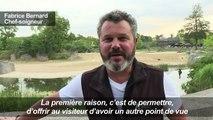 Parc zoologique de Paris: balade dans la fraîcheur du soir