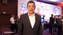 Lotfi Saibi : Tunisian African Empowerment Forum - TABC