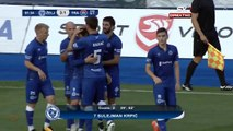3-1  Sulejman Krpić Goal UEFA  Europa League  Qualifying R1 - 18.07.2018 FK Zeljeznicar 3-1 Trans Narva
