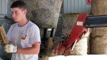 Alpes-de-Haute-Provence : La lavande c'est bien beau mais comment est-elle distiller ?