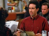 Seinfeld S04E06 - The Watch - video dailymotion