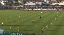 Konstantinos Mitroglou Goal HD -  Marseille (Fra)1-0Nantes (Fra) 18.07.2018
