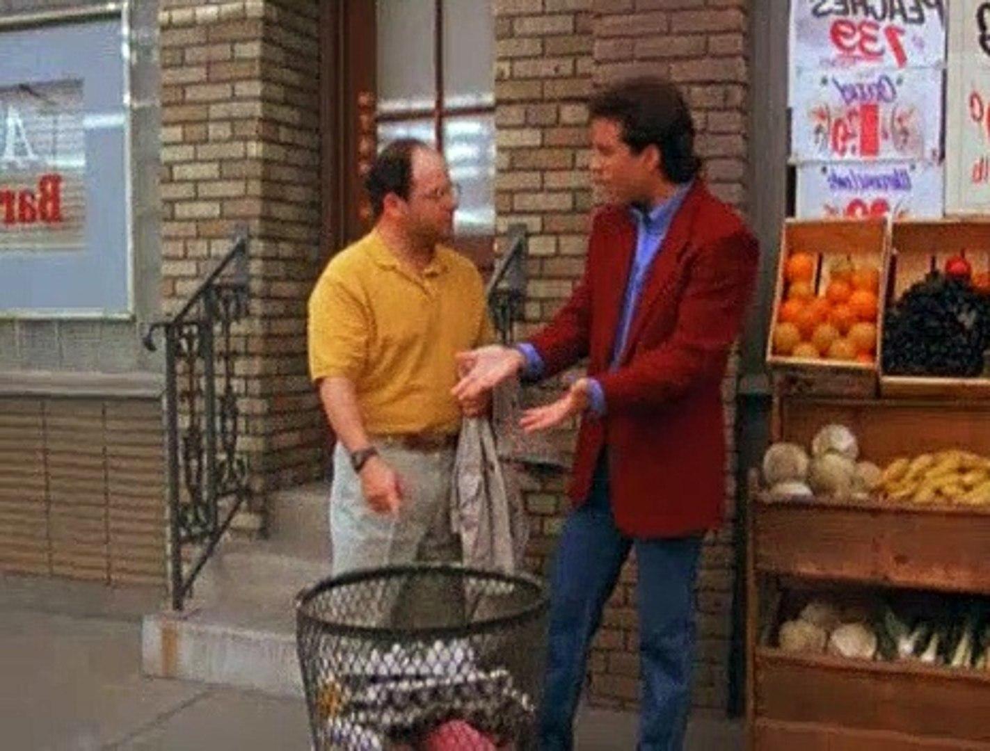 Seinfeld S04E06 - The Watch