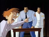 Batman the Animated Series Episode 82 - Lock up