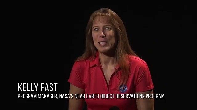 ΣΟΚ με αναφορά της NASA πως βλέπει το πρώτο επιβεβαιωμένο εξωγήινο αντικείμενο να εισέρχεται στο ηλιακό μας σύστημα!!!