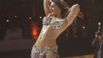 How to Treat a Belly Dancer by a Belly Dancer