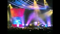Muse - Butterflies and Hurricanes, Sheffield Hallam FM Arena, 11/18/2006