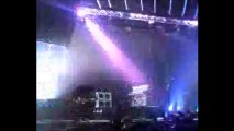 Muse - Butterflies and Hurricanes, Newcastle Metro Radio Arena, 11/19/2006