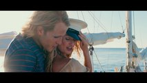 """""""Mama Mia!"""":  Lily James, Josh Dylan Sing 'Why Did It Have To Be Me'"""