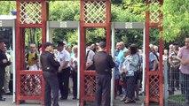 Rusya'da emeklilik reformu protesto edildi - MOSKOVA