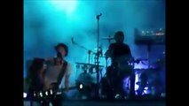 Muse - Butterflies and Hurricanes, Singapore Fort Canning Park, 01/16/2007