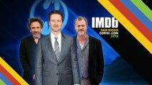 'The Batman': What Matt Reeves Needs to Direct Like Nolan & Burton