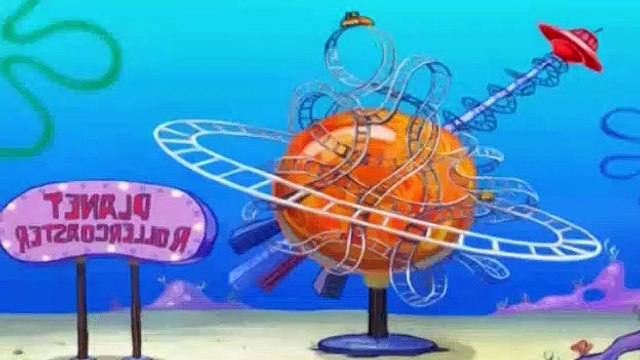 SpongeBob SquarePants S09E21 - Mr. Krabs Takes a Vacation