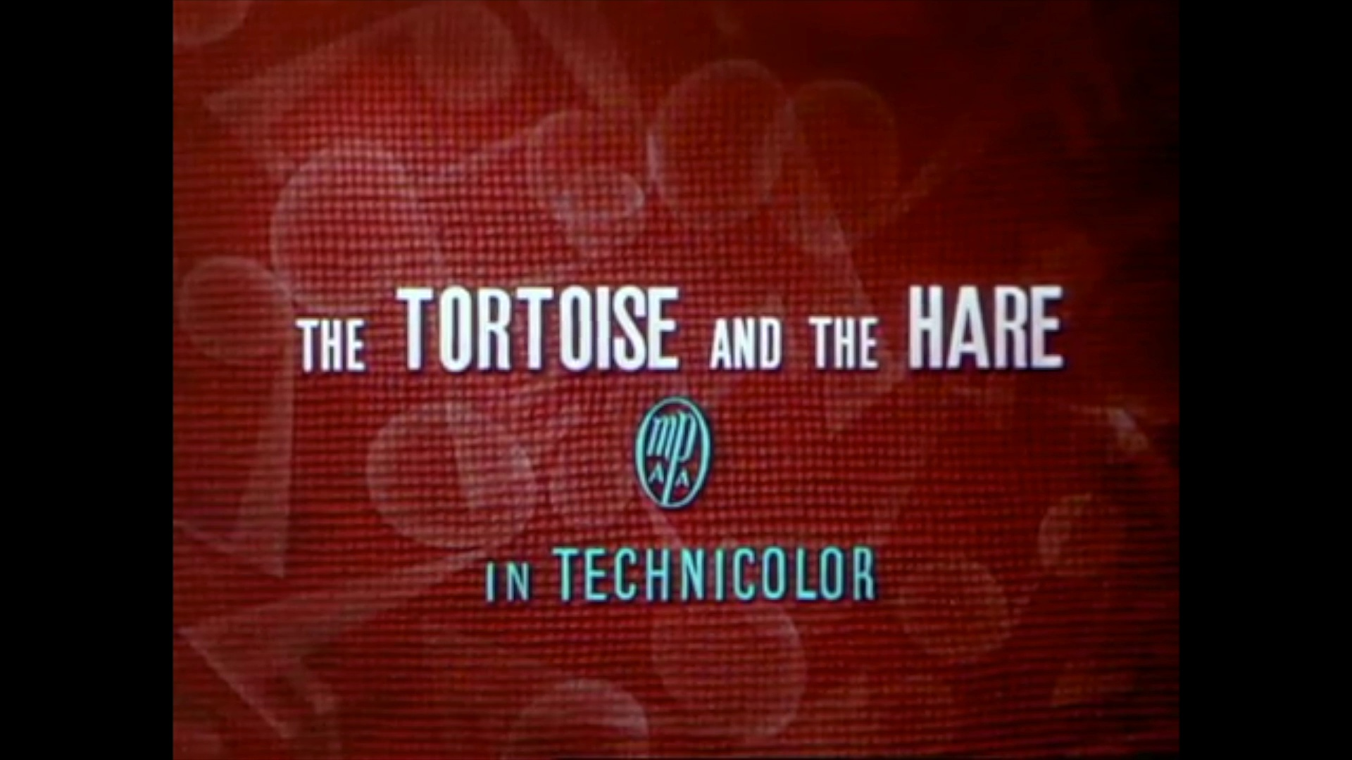 Welcome to Sarentifia   The Tortoise and the Hare (1935)