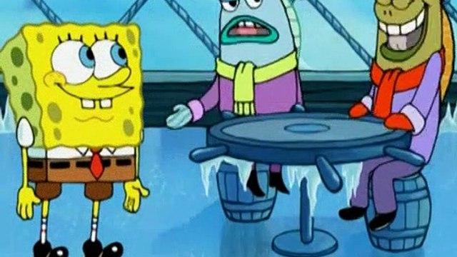SpongeBob SquarePants S05E13 - Krabs A La Mode