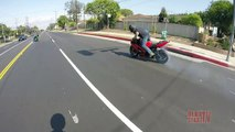 Motorcycle Drift CRASH Kawasaki Ninja ZX10R Drifting CRASHES Big Street Bike ACCIDENT FAIL 2016