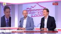 Best of Territoires d'Infos - Invité politique : Philippe Dallier (19/07/18)