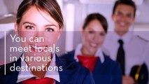 Enhanced Interview Training for Flight Attendants