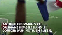 PHOTOS. Les vacances des Bleus : la danse folle de Pogba et Griezmann, totale détente pour Hernandez