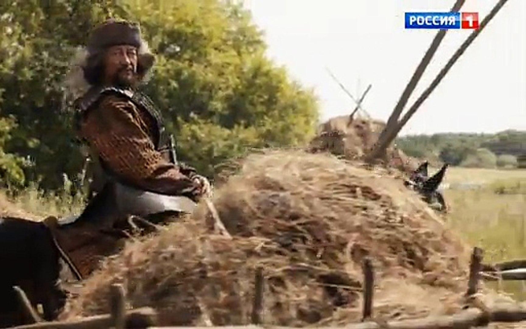 София 4 Серия _Российское кино новинки_ 2016