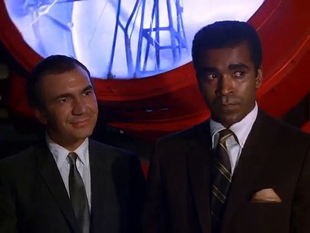 Mission Impossible (1966) S03E09  The Play