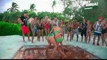 Экс на пляже 10 выпуск _ Шоу Экс на пляже на телеканале Пятница! 10 выпуск