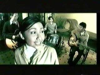 La Luna - Penggalan Kisah Lama (Official Video Clip)